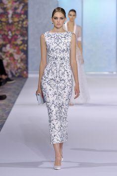 haute couture fashion Archives - Best Fashion Tips Lovely Dresses, Elegant Dresses, Beautiful Outfits, Couture Fashion, Runway Fashion, Professional Outfits, Classy Outfits, Ideias Fashion, Evening Dresses