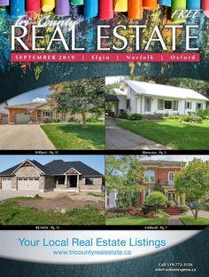 Real Estate Guide September 2019 Local Real Estate, Home List, Norfolk, September, Homes, Houses, Home, At Home