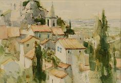 Marilyn Simandle - Galleries in Carmel and Palm Desert California ...