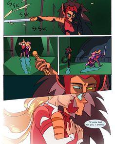 Cartoon Edits, Dreamworks, Halloween Horror Nights, Lore Olympus, She Ra Princess Of Power, Dc Memes, Comic Page, Fun Comics, Cute Gay