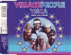 Village People - Y.M.C.A. (New 1993 Remix) (CD) at Discogs