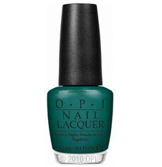{OPI Color} Cuckoo For This Color  ~  http://www.opi.com/