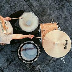 @kamplainnn ❃ music photography drums percussion