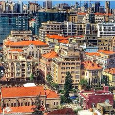 Beautiful Beirut