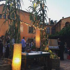 Evento de Maria Egara y decoración de Singular-Envit . #catering #cateringbarcelona #cateringbodas #cateringeventos #bodas #cateringempresas #empresasdecatering #cateringbcn #espaciosparabodas