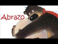 ▶ El oso Mauro necesita un abrazo - Cuentos infantiles - YouTube