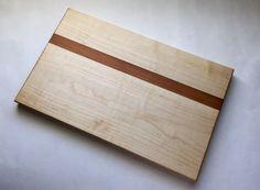 Maple Cutting Board | Gibson Boards