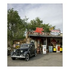 Route 66 General Store & Gas Station Post Card so please read the important details before your purchasing anyway here is the best buyDeals Route 66 General Store & Gas Station Post Card lowest price Fast Shipping and save your money Now! Route 66 Road Trip, West Coast Road Trip, Travel Route, Road Trips, Texas Travel, Usa Travel, Travel Tips, Rat Rods, Pompe A Essence
