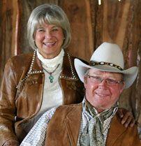 Bonanza Creek Ranch - David & June Voldseth