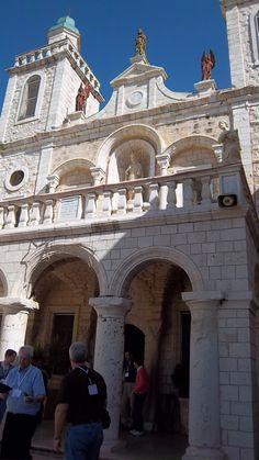 Israel-Church at Cana