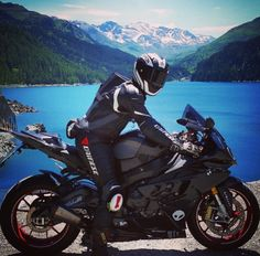BMW S1000RR - Pinned by Ryan Richard Gelatka #RyanGelatka RyanGelatka.com