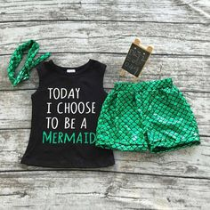 3 Piece Outfit Set Boutique Clothing I Today by LilyChicBoutique