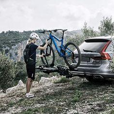 Bicycle Rack Number Plate Holder Brake Turn Stop Light Trailer Jetski BuzzRack