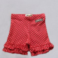CHERRY FESTIVAL Shorties from Good Hart