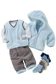 42e4292c3 ropa para bebes recien nacidos de invierno - Buscar con Google. Ursula  Renee Cornejo Vargas · Ropa para Bebe