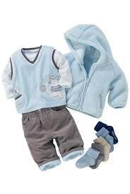ropa para bebes recien nacidos de invierno - Buscar con Google c56c70d57608