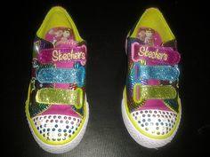 Twinkle Toes 'Skecher's'
