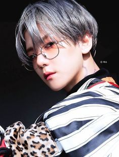 exo super m Baekhyun