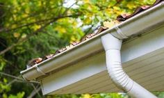 Consider Gutter Caps | Clever Gutter Cleaning Ways You Bear in Mind | Scoop.it