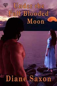Is It True: Under the Full Blooded Moon by Diane Saxon @Diane_Saxon #RLFblog #paranormal