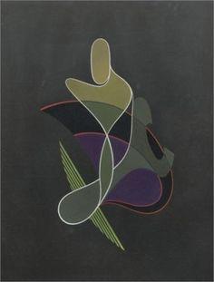 Untitled - Cesar Domela