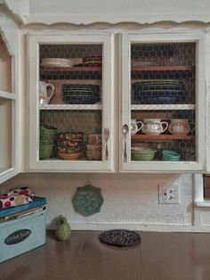 Elegant Decorative Chicken Wire for Cabinets