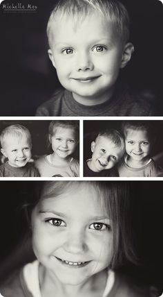 Sibling Photography Poses | Photography / Michelle Mez Photography | sibling poses, child posing ...