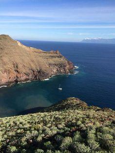 La Gomera, Canary Islands, Spain