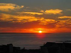 Waves Edge FP2 - Luxury penthouse apartment - sunset