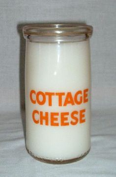 Different Styles of Cottage Cheese -  Long Process: 14-16 hrs. to develop acid at room temp with no rennet.  Short Process: 5-8 hrs. at higher temps 86F (30C) and using rennet for a firm curd.Dry curd Cottage Cheese (< .5% Fat) Low Fat Cottage Cheese (.5-2% Fat) Creamed Cottage Cheese (>4% Fat) In Pennsylvania this is a base for Pot Cheese and Farmers Cheese
