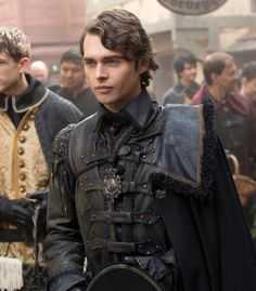 Salem's Baron Sebastion von Marburg (Joe Doyle) #WitchWar @royal_doyle  Hottie man Witch