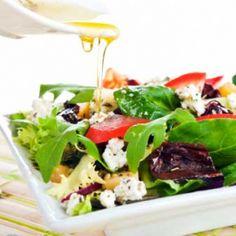 Kako se pravi preliv za salatu