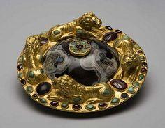 Sarmatian Gold.