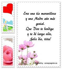descargar frases bonitas para el dia de la Madre,descargar frases para el dia de la Madre: http://www.consejosgratis.es/bellas-frases-por-el-dia-de-la-madre-para-mi-tia/