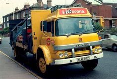 Corona Pop - Dandylion and Burdock flavour and Lime Pop....Pop just doesn't taste the same as it did back then,