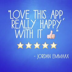 Another #countdownkeeper 5 star #app #review - thank you Jordan Emmaax! https://itunes.apple.com/us/app/countdown-keeper-collect-moments/id825102128?mt=8 #collectmoments #inspiration #quotes