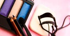 just a few basic makeup supplies! Basic Makeup, Makeup Tips, Makeup Supplies, Perfect Makeup, New Tricks, Beauty Hacks, Beauty Tips, Best Makeup Products, Salons