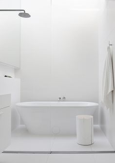 Want some more interior inspo? Check out the below: 15 Dreamy Minimal Interiors Bathroom Goals: 10 Amazing Minimal Bathrooms Interior Envy: 15 Minimal Bedrooms 10 Minimal Workspaces to Inspire Interior Goals: Amazing Luxury Bathrooms… View Post Bad Inspiration, Bathroom Inspiration, Bathroom Furniture, Bathroom Interior, Relaxing Bathroom, Bathroom Goals, Bathroom Ideas, Bathroom Styling, Bathroom Designs