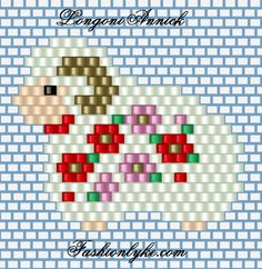 Beaded Earrings Native, Seed Bead Earrings, Beaded Jewelry, Seed Beads, Peyote Patterns, Loom Patterns, Beading Patterns, Beaded Animals, Beads And Wire