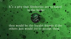 slytherin quotes - Google Search