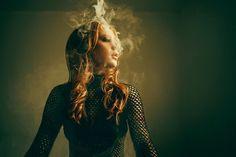 Jaime Ibarra #smoke #photography
