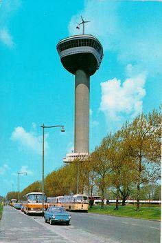 Euromast Rotterdam 1960's