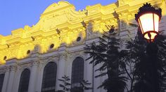 Huelva y el cine.