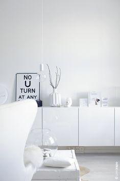 Meuble Besta Ikea : un système de rangement modulable Estilo Interior, Interior Styling, Interior Decorating, Interior Design, Decorating Ideas, Ikea Interior, Interior Modern, Interior Inspiration, Room Inspiration