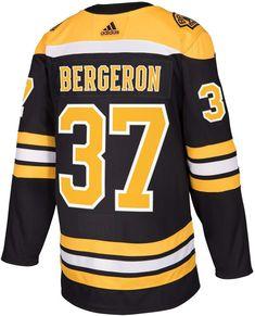 adidas Men s Boston Bruins Patrice Bergeron Jersey 454d34998