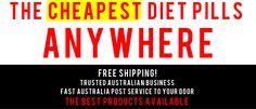 Appetite Suppressants & Diet Pills | Appetite Suppressant