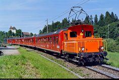 Rail Transport, Swiss Railways, Standard Gauge, Electric Locomotive, Train Layouts, Train Tracks, Model Trains, Switzerland, World