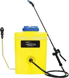 15l Industrial Hand Operated Knapsack Manual Sprayer,Knapsack Hand Pressure…