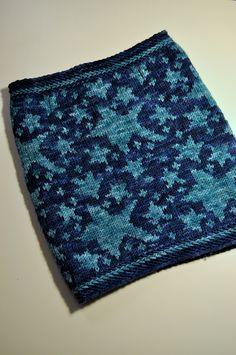 Ravelry: Sternenstaub pattern by Liesa Schulz