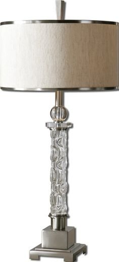 Contemporary Table Lamps - Brand Lighting